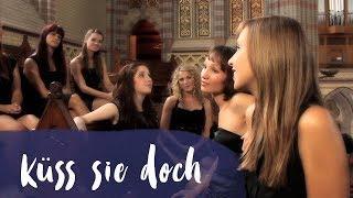 Lieder für die Kirche   Sektempfang   Küss Sie doch   Arielle Cover   Engelsgleich   [10]