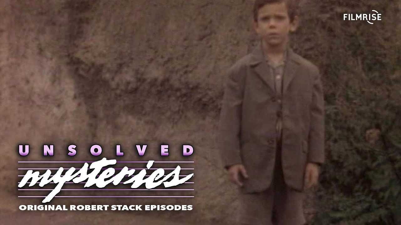 Download Unsolved Mysteries with Robert Stack - Season 7, Episode 2 - Full Episode