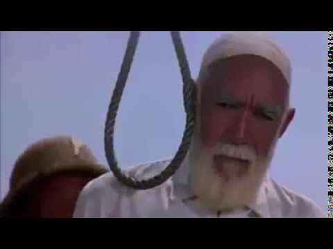 Libya main azeem mujahid ko sar e aam phansi