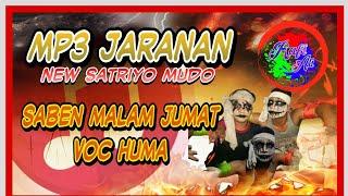 LAGU  SABEN MALAM JUMAT  New Satriyo Mudo