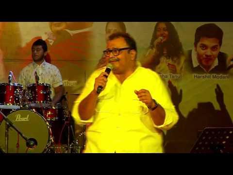 Rafta Rafta dekho aankh meri ladi hai by Dr. Saket Mathur