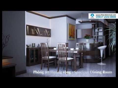 Căn hộ cho thuê Đà Nẵng – Apartment for rent in Da nang – Hoàng Anh Gia Lai
