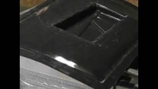 Формы для тротуарной плитки своими руками(Изготовление форм для литья тротуарной плитки на ВФМ, которую тоже изготовили самостоятельно.Подробности..., 2015-02-17T10:24:21.000Z)