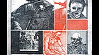 Occult/Strange Mysteries REVEALED Through Comic Book Culture!