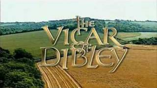 The Vicar of Dibley Theme (Original)
