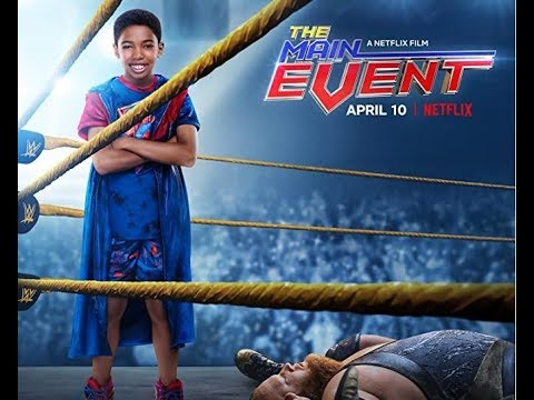 The Main Event Trailer Song (Alibi Music - Catch Me If You Can)