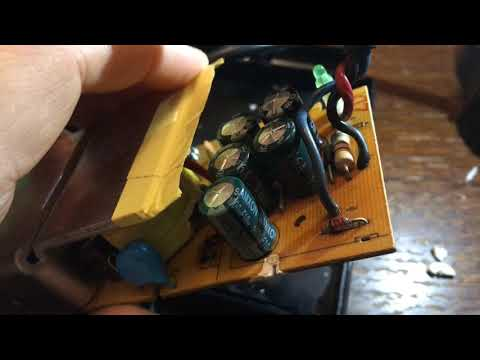 Capacitor update my 35v 1000uf cap cans to Large PT3
