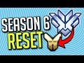 Season 6 Rank Reset: Good Idea or NO? | Overwatch