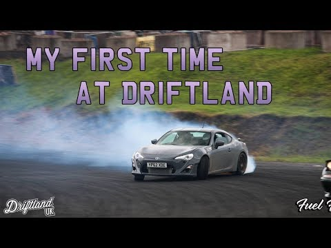 Two Days At Driftland In The GT86