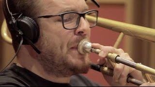 "Kolsimcha recording ""Tänzel"" from ""Tevye"" with Macedonian Radio Symphonic Orchestra"