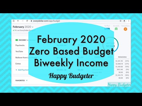 monthly-budget-with-biweekly-income-|-happy-budgeter
