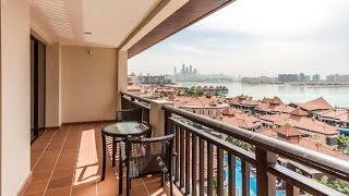 Palm Jumeirah, Anantara Residence, 1 bedroom apartment