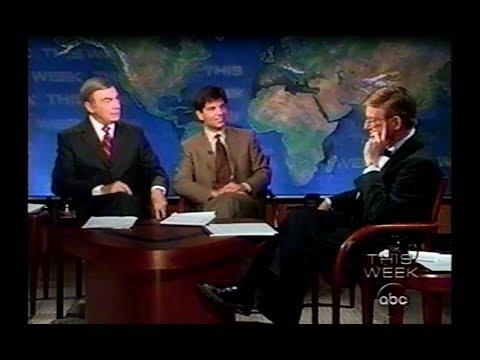 2000 Election: A Nation Waits - ABC News