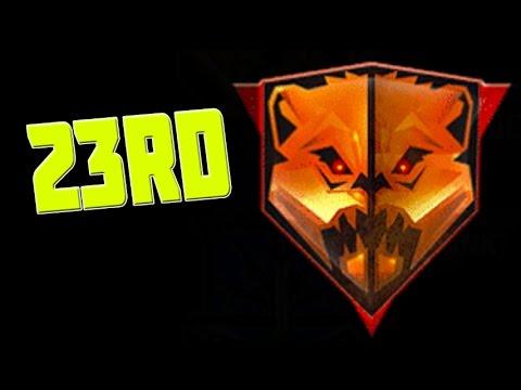 Kor3aYn Entering 23rd Prestige | Infinite Warfare