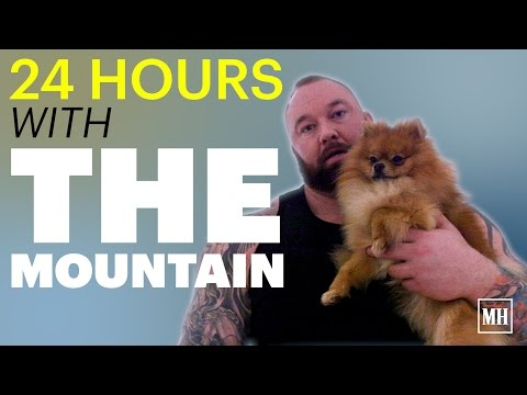 Thumbnail: 24 Hours With The Mountain
