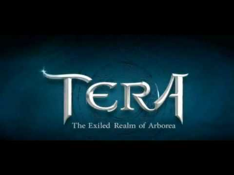 TERA: The Exiled Realm of Arborea Online ( Lineage 3 ) Trailer 2010/2011 cz