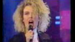Kim Wilde Never Trust A Stranger (Top of the Pops)