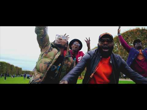 TripleG - Mon bebe Ft One-day (Official music video)