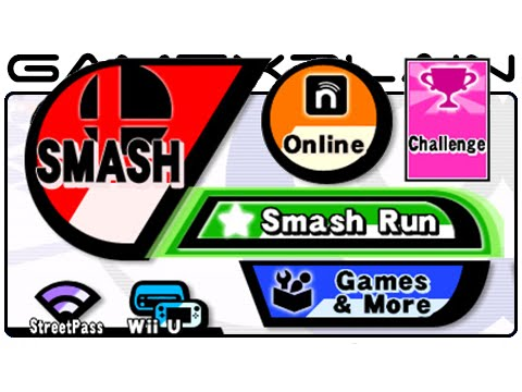 SSB4: SSB for Wii U and 3DS, maybe the NX and also your