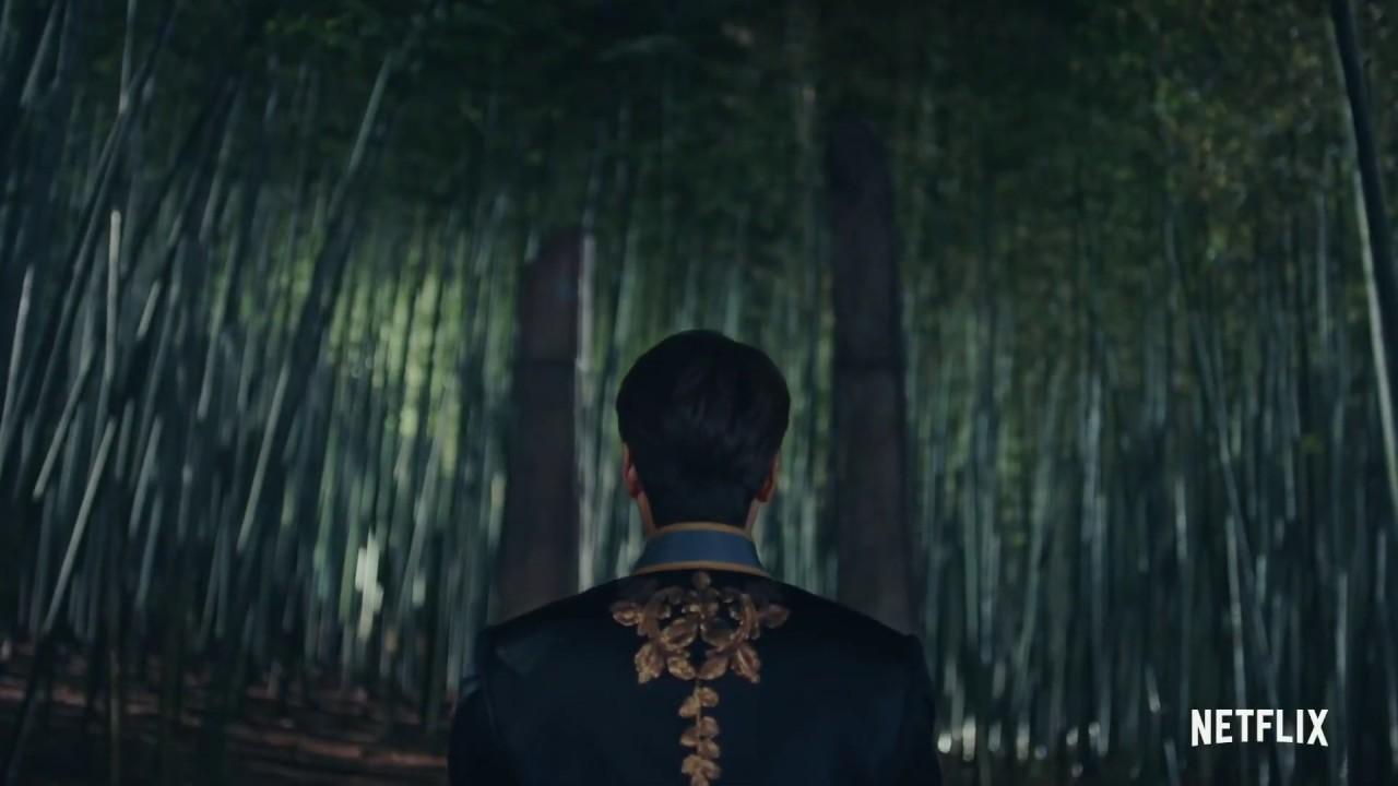 The King / Quân Vương Bất Diệt – Lee Min Hoo Official Teaser #2