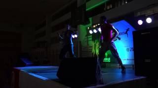 Zumba Revolution 6 - Karol Uciński - Caminando por la vida