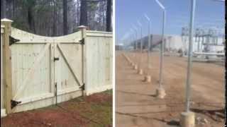 Celebrity Fence Llc (520) 235-8731