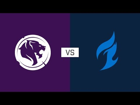 Full Match | Los Angeles Gladiators vs. Dallas Fuel | Stage 1 Week 5 Day 3