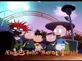 NickToons Movie Month!: Rugrats in Paris