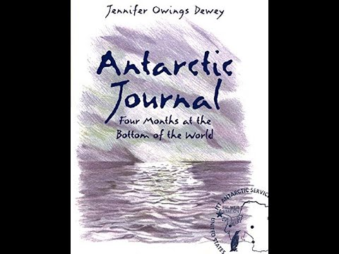 Antarctic Journal Read Aloud Journeys Fourth Grade