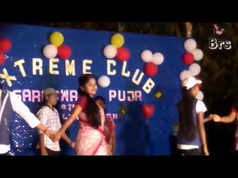 NJAPAM NJAPAM TEGE HD VIDEO SANTALI DANCE