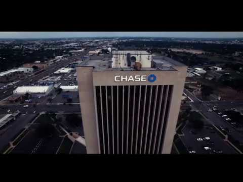 McAllen Drone/Timelapse Footage Fall 2016