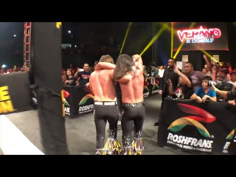 """""""Viva Lost Tag Belts"""" - Being The Elite Ep. 157"""