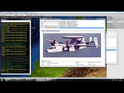 Command: Modern Naval/Air Operations 04 - Faceoff