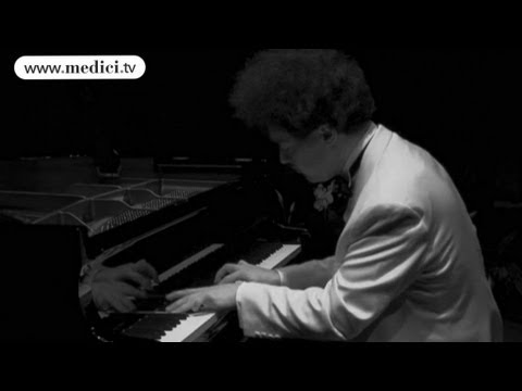 Etude No. 6 in G-sharp minor - Frédéric Chopin - Evgeny Kissin