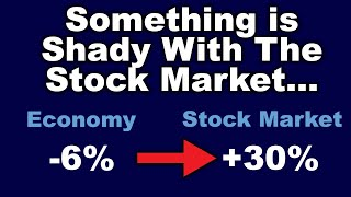 This Crisis Is Creating Something Shady In the Stock Market