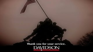 Veterans Day 2017: Thank You For Your Service