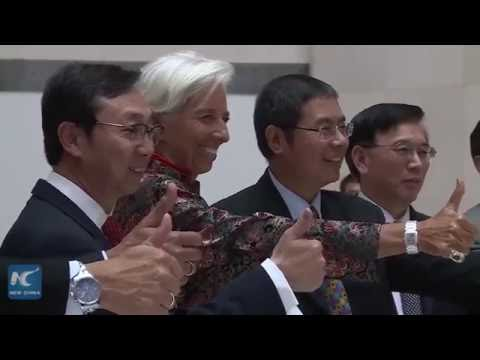 Historical milestone: IMF launches new SDR basket including China's RMB