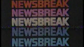 Video CBS Newsbreak with Morton Dean 1977 download MP3, 3GP, MP4, WEBM, AVI, FLV November 2017