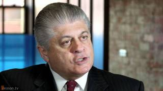 Judge Napolitano: Why Taxation is Theft, Abortion is Murder, & Gov't is Dangerous