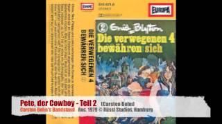 Pete, der Cowboy - Carsten Bohn