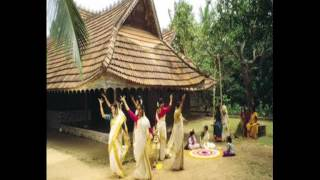 Thiruvathira song 4 nissi