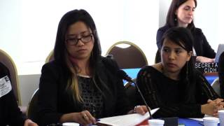 Repeat youtube video México: Ejecuciones extrajudiciales