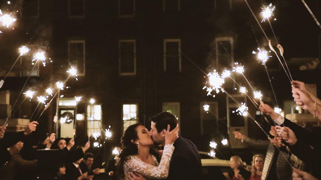 Alex & Crissa    Wedding Day Film