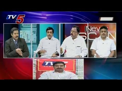 Anti Telangana Parties Press For Changes in T Bill
