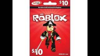 Roblox Giftcard Give Away