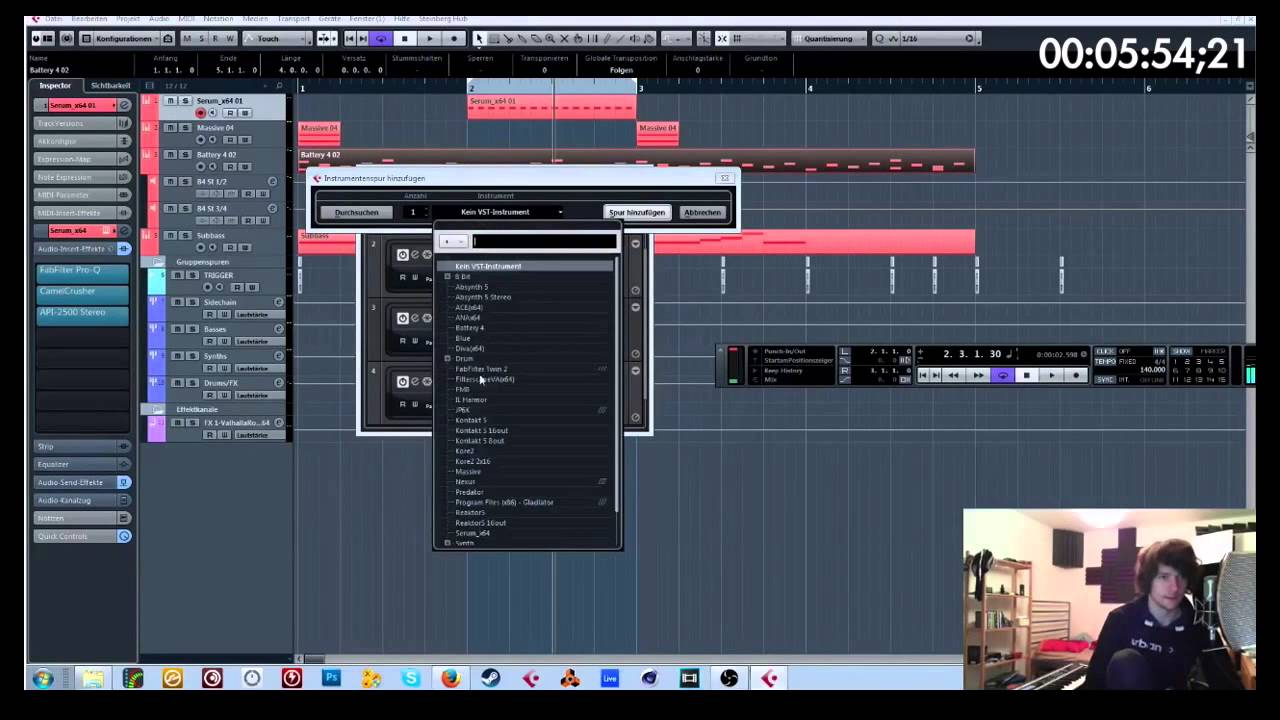 Virtual Riot | Equipboard®