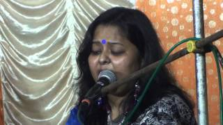 Anindita Mitra -Deewana Hua Badal (Lyrics) / दीवाना हुआ बादल, सावन की ...