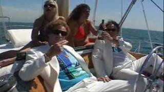 Step Brothers The Movie: Boats n Hoes Music Video (EXPLICIT&UNCUT) With lyrics