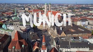 BEST OF MUNICH | MÜNCHEN, Germany | Beautiful City