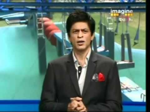 ( Zor Ka Jatka 1 Feb 2011 Part 1 ) Sharukh Khan's Show { Upload It By Mirwais Kabuli.NL }